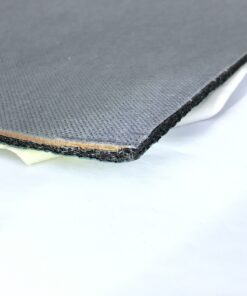 DrArtex Baffle Plus Integra sheet close-up